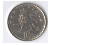 Magnetic 10p