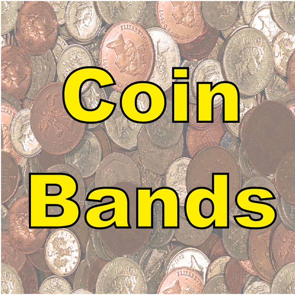 Coin Bands