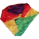 Multi Colour Silk 18 inch