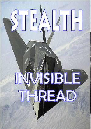 Invisible Thread     Stealth Pro